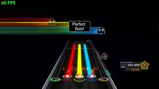 Clone Hero - Avenged Sevenfold - The Stage 100% FC