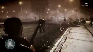 Gta IV Hack modo zombies (XBOX 360)
