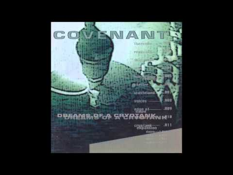 Covenant - Cryotank Expansion