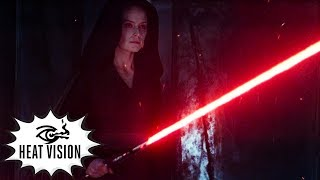 'Star Wars,' 'Black Widow' & Everything to Know From D23 | Heat Vision