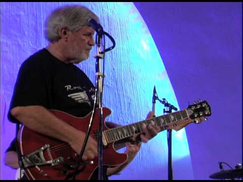 Travis Wammack plays SCRATCHY at Levitt Shell - Memphis levittshellarchive video #51