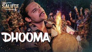 Dhooma (Full Song) Sahil Solanki | Salute | Nav Bajwa, Jaspinder Cheema, Sumitra Pednekar