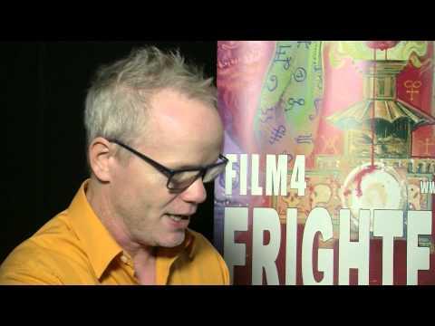 Film4 FrightFest 2015 - Brett Sullivan Discusses A Christmas Horror Story