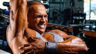 Bodybuilding Motivation - I CAN