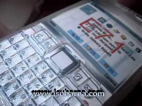 Silicon Nokia c3 Nokia E71 Silicone Case