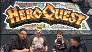 #TBT HERO QUEST - Ep 11 - 'The Bastion of Chaos'