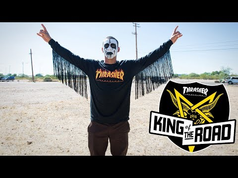King of the Road 2016: Webisode 5