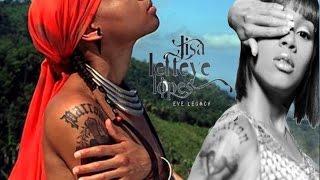 Lisa (Left-Eye) Lopes Sacrificed or Punished