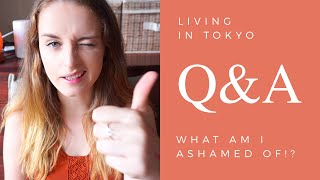 HOW LONG AM I STAYING IN JAPAN!? Q&A TIME
