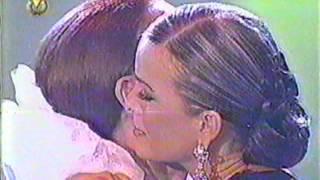 Miss Venezuela 2004. Musical de Maritza Sayalero