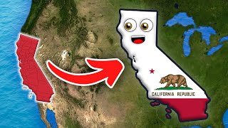 California State/California Geography