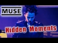 Best MUSE moments  Hidden in mix and subtle -