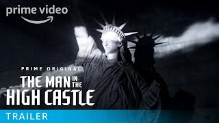 Ridley Scott Film-The Man in the High Castle Official Comic-Con Trailer