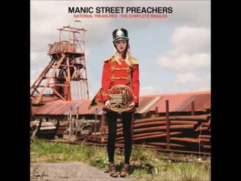 Manic Street Preachers - Pedestal