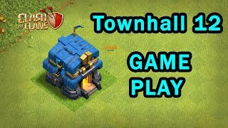 🔴Live Town Hall 12 Attack + Electro Dragon Action
