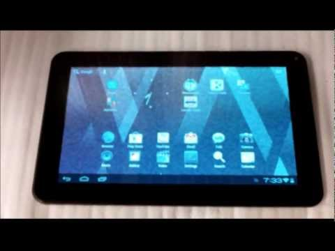 Double Power (dopo) m975 tablet (m-975)