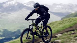 KELLYS THORX - the best trail bike for all terrains