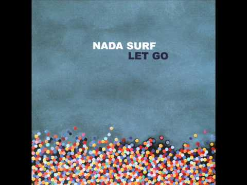 Nada Surf - Blizzard Of 77