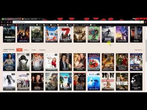 Top 5 Movie Websites streaming vf