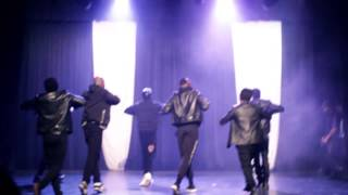 @MaliMusic Young Boy _ Choreography-Danni Rogers