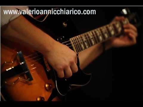 Valerio Annicchiarico - Autumn Leaves