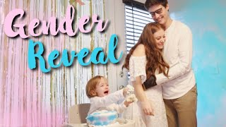 Cam&Fam Gender Reveal | Teen Mom of 2