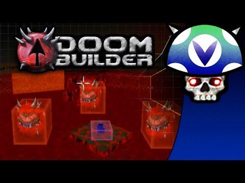 [Vinesauce] Joel - Doom Builder ( Doom Map making )