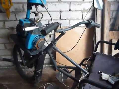 Как сделать инвалидную коляску своими руками для человека