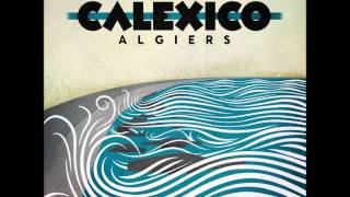 Watch Calexico Hush video