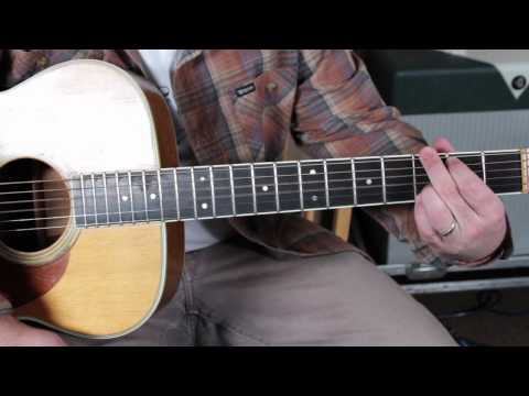 Easy Beginner Guitar Lessons On Acoustic - Easy Songs To Learn On Acoustic