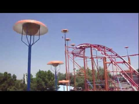 Galaxi - Cliff's Amusement Park (Albuquerque, NM)