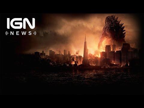 Godzilla 2 Loses Director Gareth Edwards - IGN News