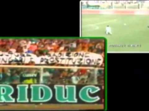 Chieti Calcio - 90 anni di storia mAi per modA.