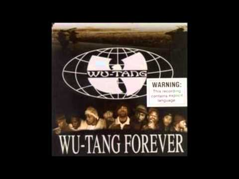 Wu-tang Clan - Hellz Wind Staff