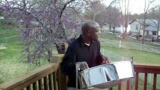 Zouk La Se Medikaman Nou Ni By Kassav On Steel Drum Or Steel Pan Featuring Nigel Thomas