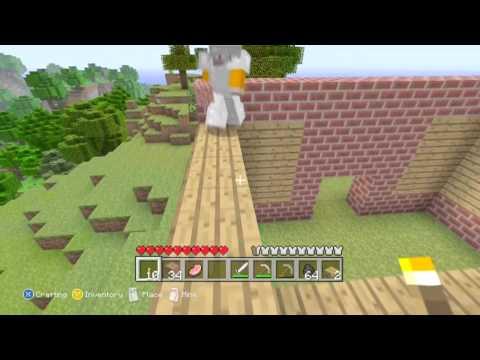Minecraft multiplayer 8 not so secret anymore