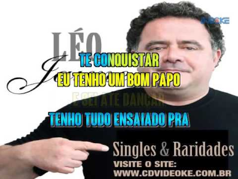Leo Jaime   A Fórmula Do Amor
