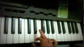 download lagu Mashallah - Piano Song - Ek Tha Tiger gratis