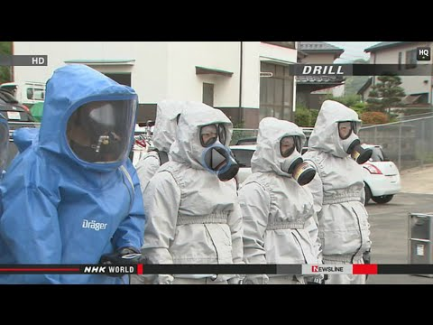 Nuclear Watch: Plan to check nuclear workers for terrorism and Fukushima voting underway  10/26/2014