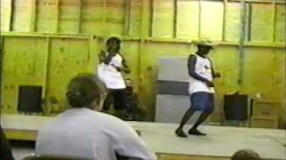 Haiti Talent Show Part Ii1995
