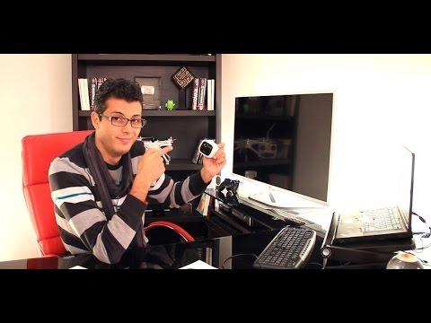 الحقة971: حول غرفتك الصغيرة إلى قاعة سينيمائية حقيقية ! مع هذا الجهاز الصغير