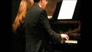 Monti Czardas For Piano 4 Hands  Roberto Metro Amp Elvira Foti