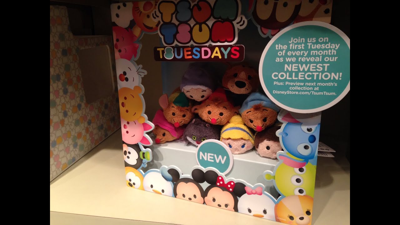 Disney Store Dolls,love