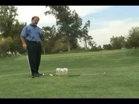 Running and Lofted Pitch Shots