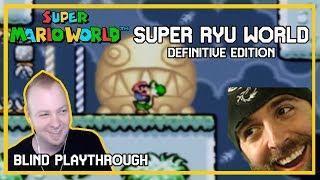 Super Ryu World: Definitive Edition [Full Playthrough]
