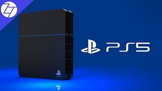 THIS is the PS5!