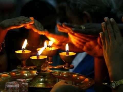HINDU MANTRA SPIRITUAL (MINI)
