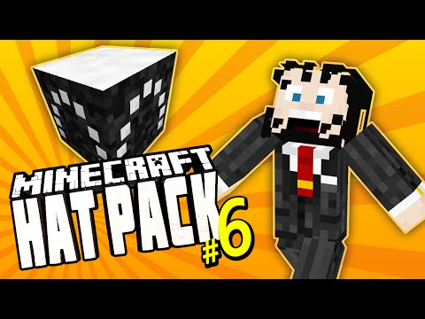 Minecraft Hat Pack 1.7 Dome of Decision #6