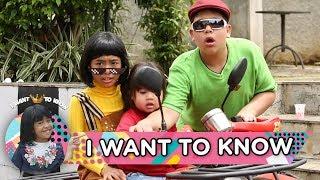 Download Lagu Abis Naik ATV Bareng Nizam, Nazima, Alifa, Enaknya Langsung Makan Roti Cane - I Want to Know (4/2) Gratis STAFABAND