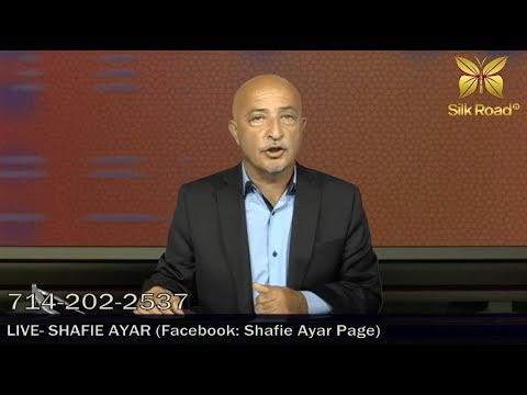 497-shafie ayar live show August 11